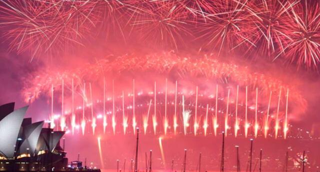 Entérate sobre las celebraciones de los demás países en el mundo