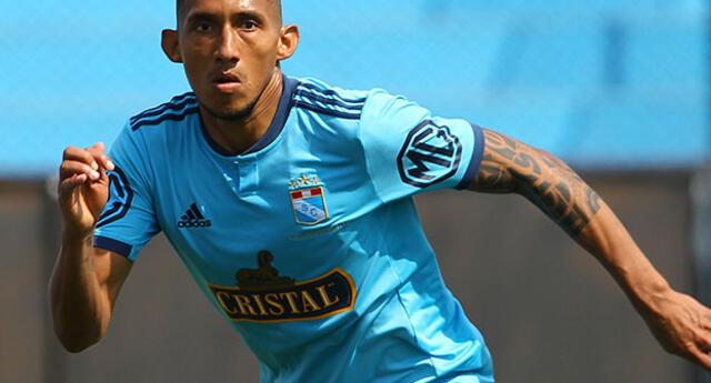 Sporting Cristal cedería ante importante cifra