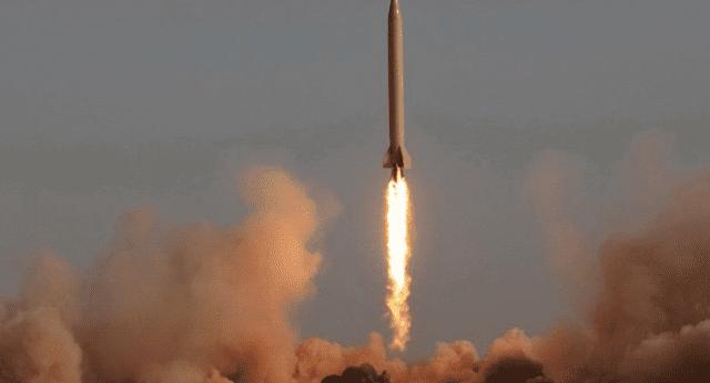 Embajada de Estados Unidos en Irak es atacada con cohetes