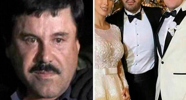 Hija celebró a lo grande su boda en catedral de Sinaloa
