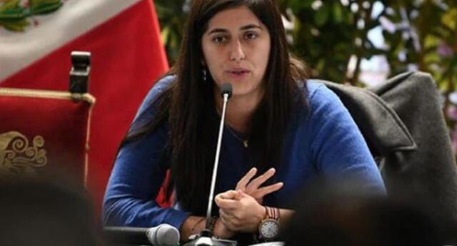 La ministra espera que el Ciadi no pase por alto los casos de corrupción en los que Odebrecht está involucrado.