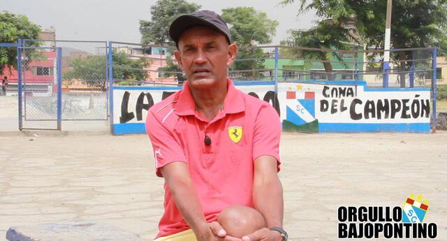 Pedro Garay se refirió al difícil momento de Sporting Cristal