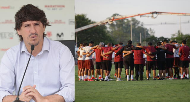 Universitario se juega su pase a la siguiente fase de la Copa Libertadores