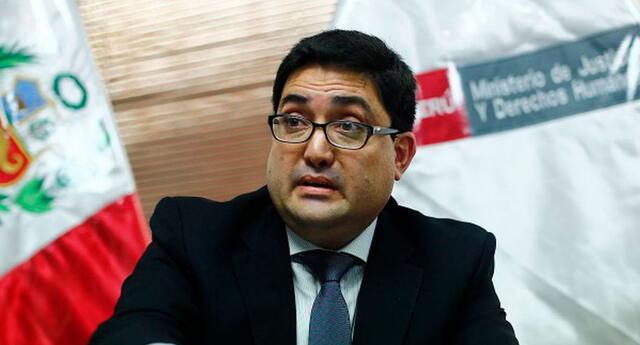 Ex procurador mencionó que Vizcarra y Zeballos sabían de conversaciones con Odebrecht