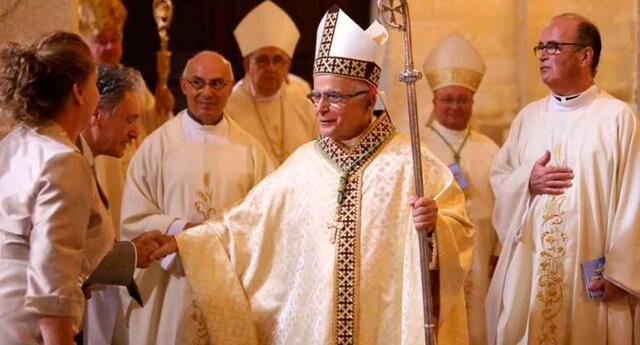 El Monseñor considera que es necesaria la medida para asegurar que el virus no se expanda.