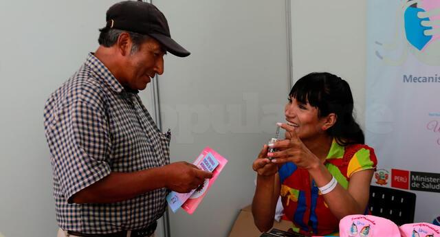 MCC Transformando Lima, propuesta comunitaria liderado por mujeres Trans para la prevención de VIH y defensa de los Derechos Humanos.