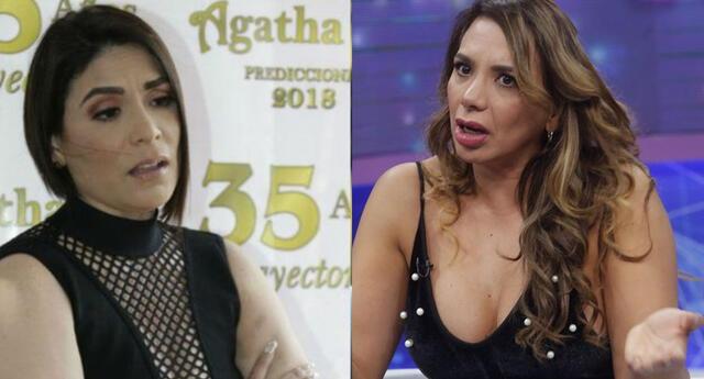Evelyn Vela quiere demandar a Mónica Cabrejos