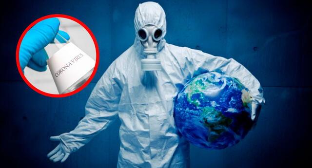 """El director general de la OMS advirtió que se tienen que tomar acciones inmediatas ante """"una posible pandemia""""."""
