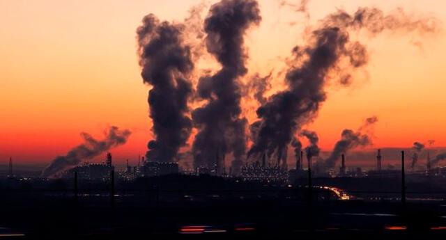 China reduce las emisiones de CO2 debido al coronavirus