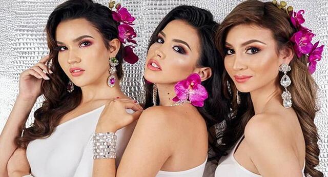 34 candidatas se disputan la corona del Miss Teen Perú Universo 2020.   - Página 3 5e6448d5f019311b0c5d2462