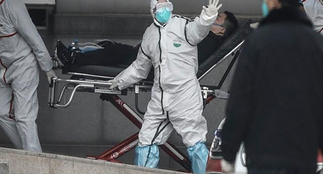 Posible paciente de coronavirus en Barranca llegó desde Hon Kong
