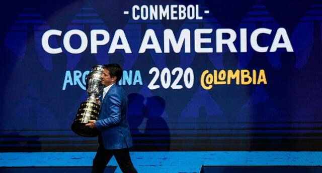 CONMEBOL tomará la misma decisión que UEFA y aplazará la Copa América hasta el próximo año.