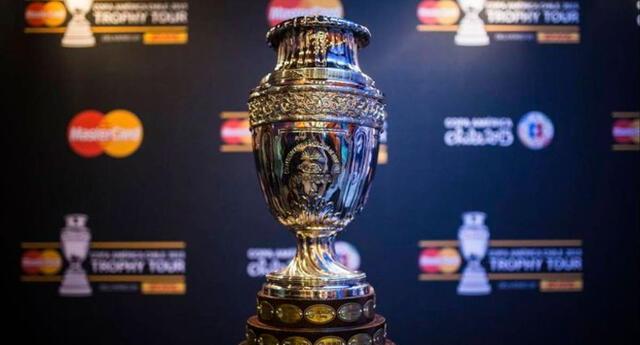 CONMEBOL dio su palabra y explicó al detalle la suspensión de la Copa América 2020.