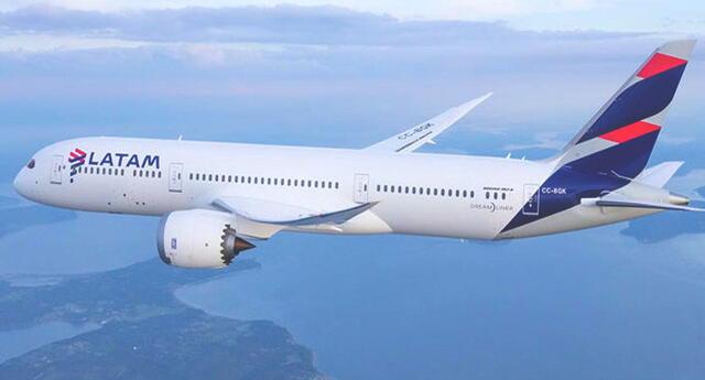 Latam Airlines invocó a sus trabajadores a inmolarse debido a que su economía cayó en un 80%.