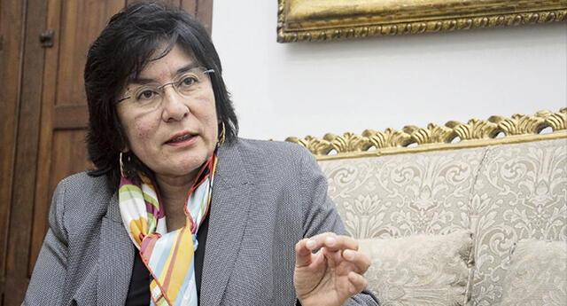 Ledesma busca con su propuesta que las cárceles no sean focos de infección.