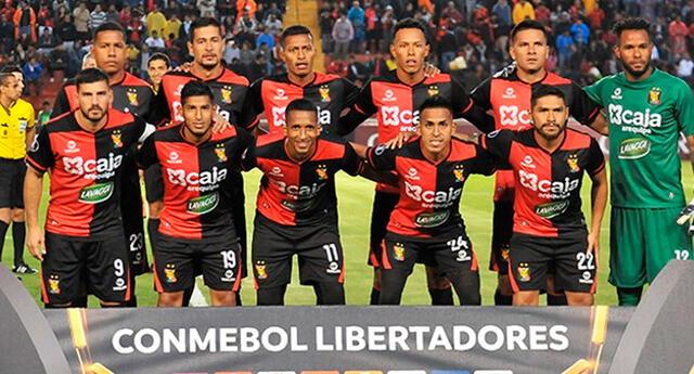 FBC Melgar es el segundo equipo peruano en salir campeón en su centenario.