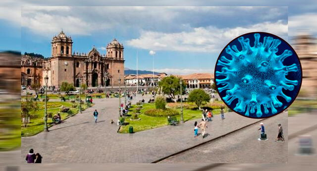 Casos de coronavirus aumentan en Cusco.