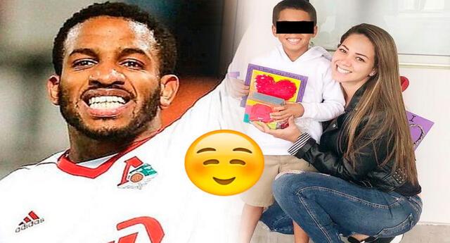 La chalaca compartió un video de su hijo en redes sociales.