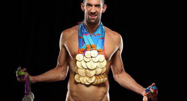 El atleta olímpico aplaudió la decisión del COI