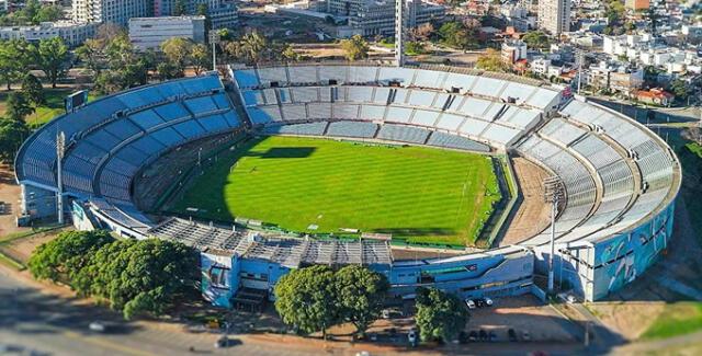 Estadio Centenario de Uruguay
