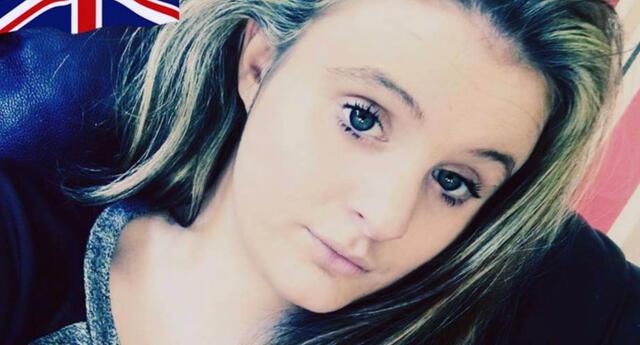 La joven murió el pasado viernes en el condado de Buckionghamshire en Inglaterra.
