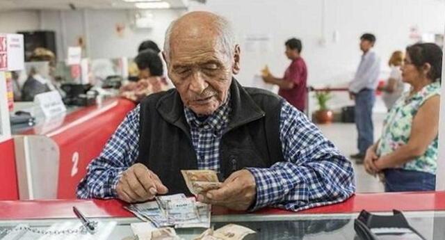 Cliente del Banco de la Nación