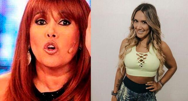 Ángeles Pajares, madre de Ximena Hoyos, denunció que su expareja la agredió en presencia de sus hijos.