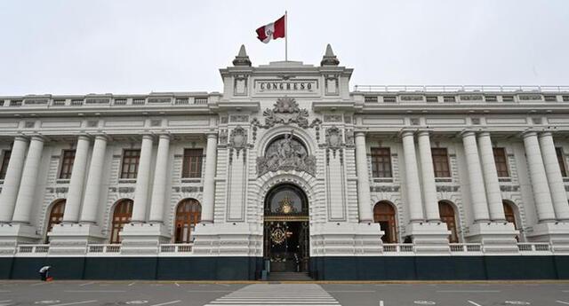 Congreso de la República sesionó este jueves en medio de cuarentena.