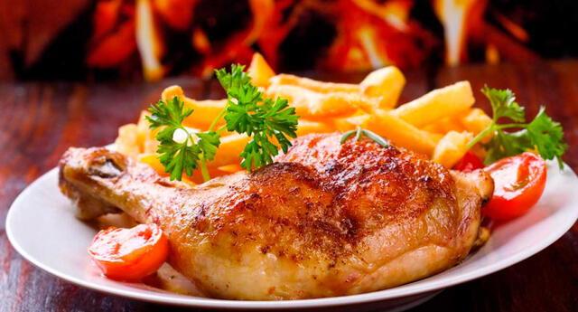 Con estas recetas, aprende a preparar un delicioso pollo a la brasa