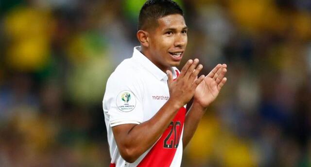 Edison Flores revela que jugadores de selección preparan donativo para los médicos.
