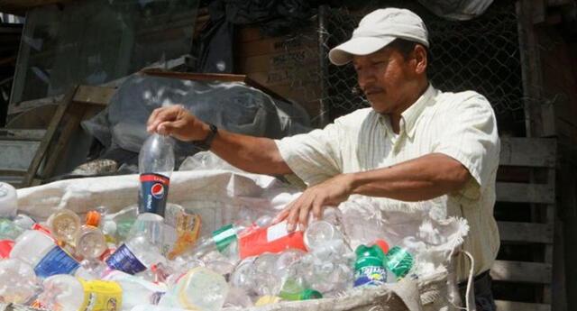 Crean aplicación para apoyar a recicladores.