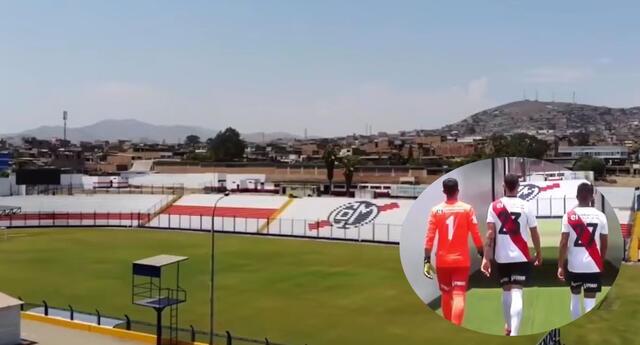 Deportivo Municipal no juega en Villa El Salvador desde el 2018.