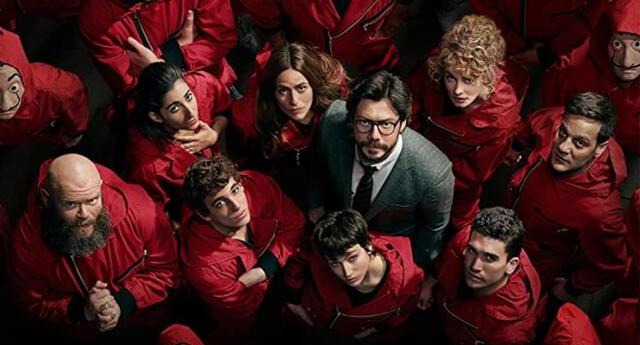 La Casa de Papel: actor peruano forma parte de la temporada 4