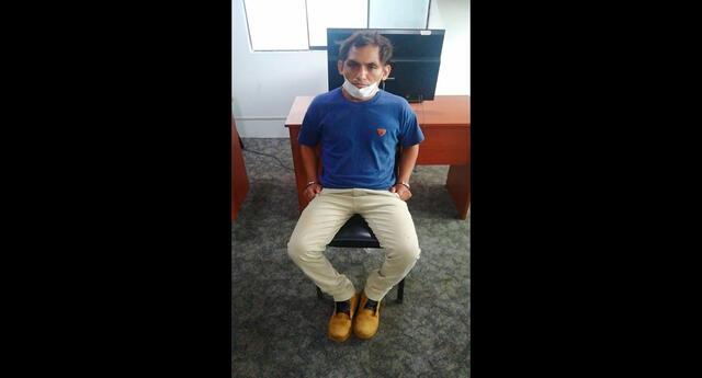 Callao: Obrero asesina a su conviviente