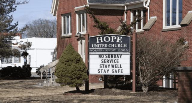 """Pastor evangélico calificó de """"histeria masiva"""" al coronavirus y muere infectado de la letal pandemia"""