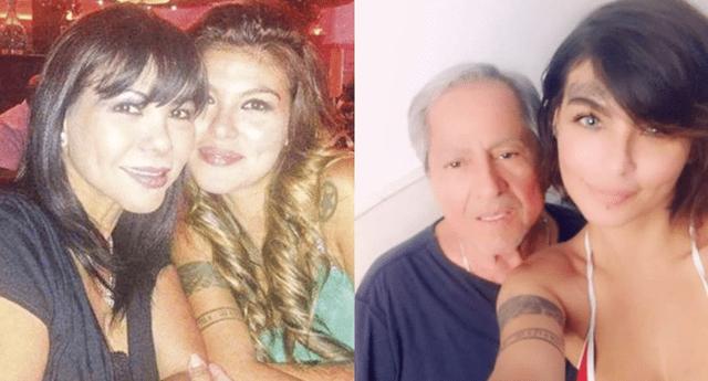 Maggie Liza también pidió no juzgar a su hija, y que más bien recen por ella.