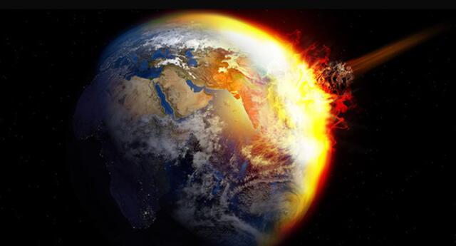 La NASA propone tres alternativas de intervención que varían dependiendo el tamaño del asteroide, su composición y el tiempo estimado antes del impacto con la Tierra.