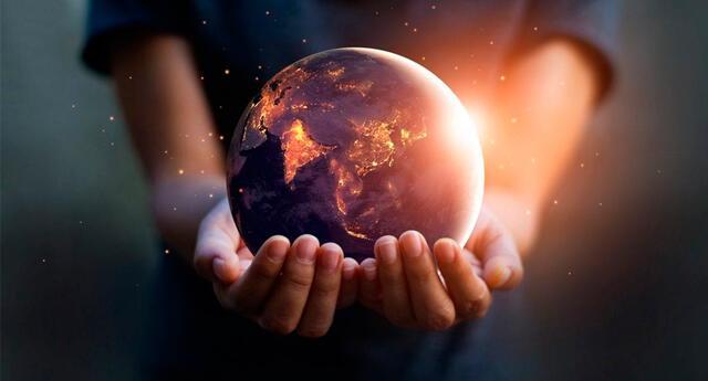 Estamos poniendo al límite las capacidades del planeta para albergarnos