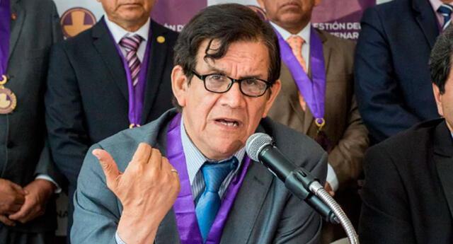 Ciro Maguiña.