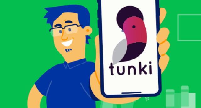 ¿Cómo usar la aplicación Tunki de Interbank?