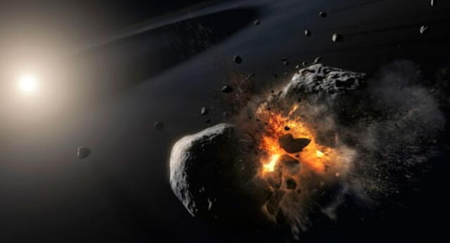 El objeto ya desaparecido, que se consideraba un planeta, era llamado Fomalhaut b.