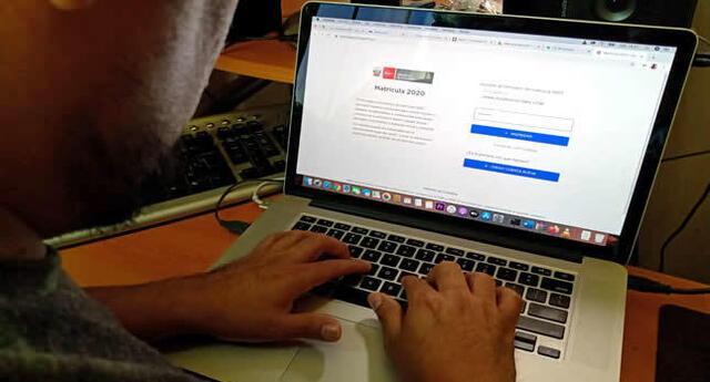 ¿Cómo hacer traslado de colegio en plataforma virtual Minedu? Ingresa AQUÍ para cambiar a tu hijo de centro educativo