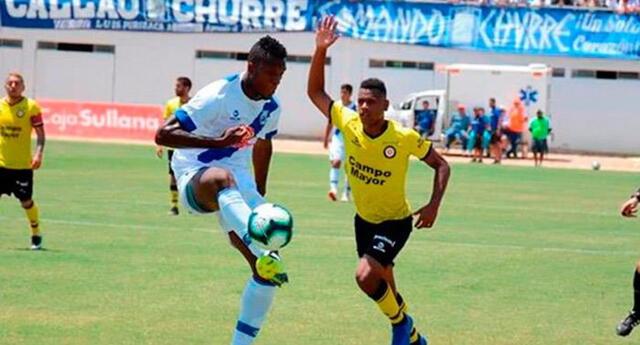 El presidente de Alianza Atlético Lánder Aleman dio  importantes alcances del torneo de la Liga 2.