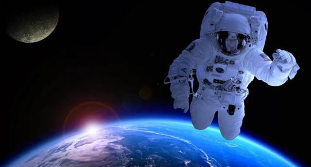 El excolaborador de la NASA Scott Hubbard indica que es indispensable una cuarentena para astronautas.