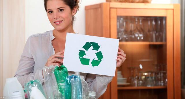 Cada 17 de mayo, se celebra el Día Mundial del Reciclaje.