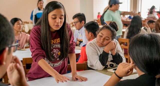 Aprendo en casa SEMANA 6: tarea y recursos para inicial, primaria y secundaria