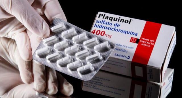 La hidroxicloroquina se usa para tratar o prevenir la malaria y para tratar afecciones autoinmunes.