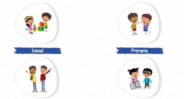 APRENDO EN CASA: Esta es la plataforma virtual para los estudiantes de Perú.