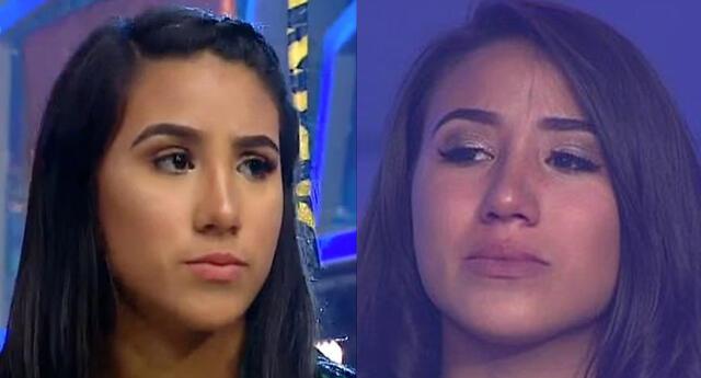 Melissa Klug le pide que reflexione su hija Samahara Lobatón
