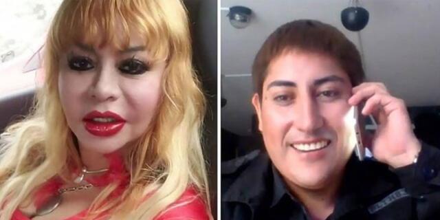 """Susy Díaz a Magaly Medina sobre distanciamiento con Walter:""""Nunca estoy sola"""""""